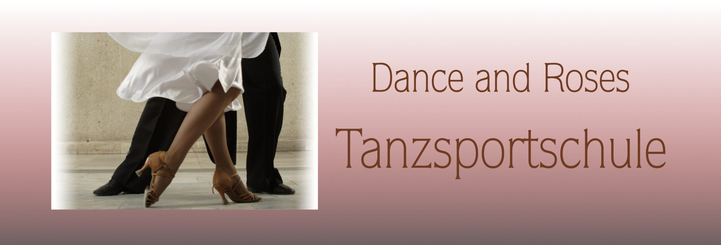 Dance and Roses Tanzsportschule